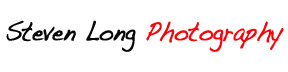Steven Long Photography logo